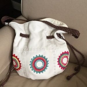 Bucket bag by The Sak